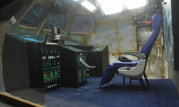 Bigg Boss 8 House Photos