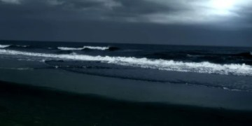 Most Haunted Beach World India Surat Dumas