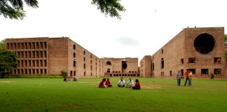 Top 20 Management MBA Colleges of India