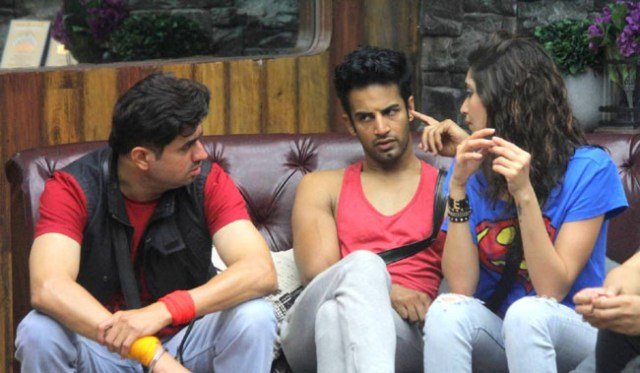Upen Patel will get evicted from Bigg Boss on 14th December