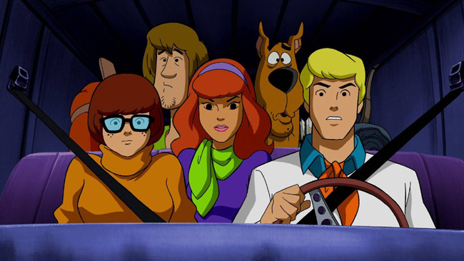 Scooby Doo - Top 10 Cartoons that 90's Kids miss the most