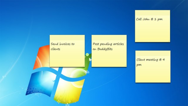 7 Tools to Increase Your Productivity at Workplace Sticky Notes
