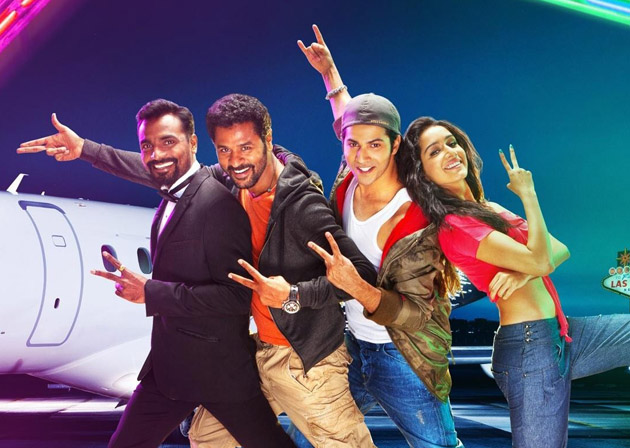 ABCD 2 Movie Review