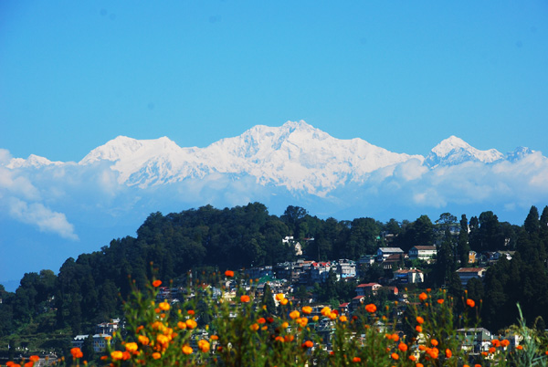 Darjeeling Top 10 Most Family Friendly Vacation Spots in India