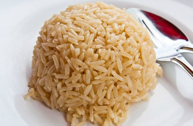 How to lose 7 KG weight in 7 days with the GM Diet Plan Brown Rice