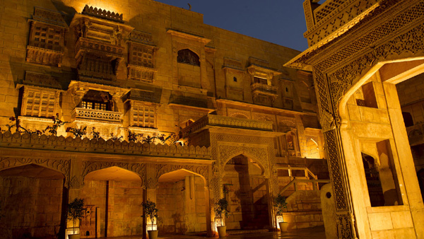 Jaisalmer Top 10 Most Family Friendly Vacation Spots in India