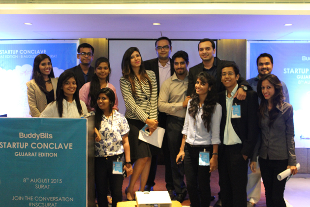Team National Startup Conclave