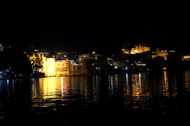 Ambrai Ghat - Hanuman Ghat - Things to do in Udaipur