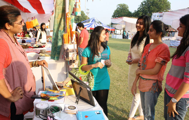 The Biggest Flea Carnival of Surat The Winter Affair is here