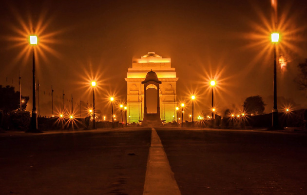 Delhi - 10 Best Indian Places To Visit During Winter