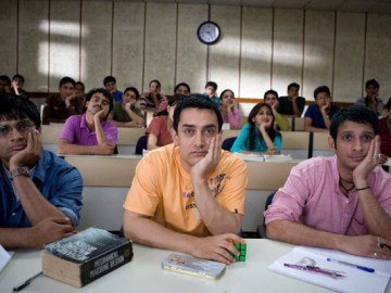 The Current Scenario of Higher Education in India