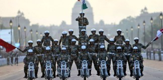 10 Reasons Why Indian Army Rocks