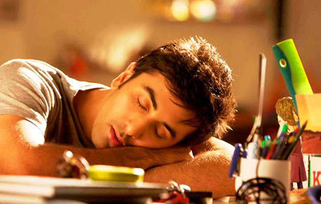 10 things that you will relate to if you love sleeping
