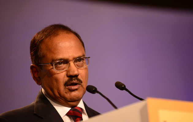 Here's everything you should know about Ajit Doval