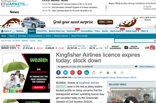 The other side of the Kingfisher story 10
