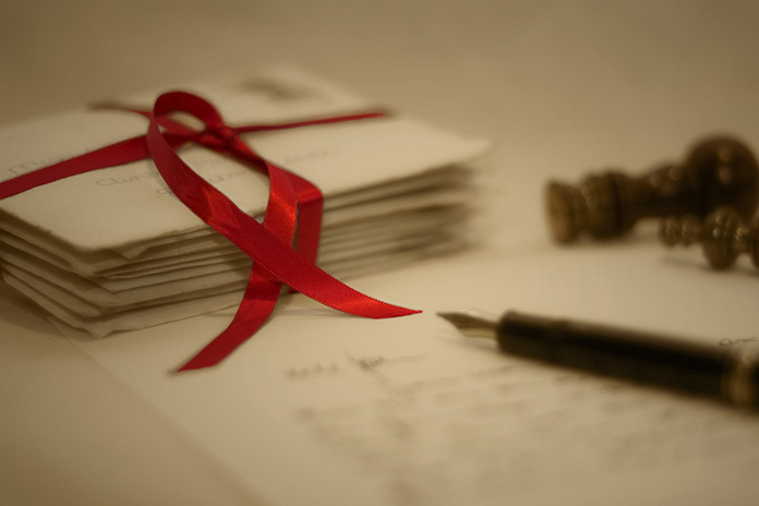 A Letter to my Secret Love