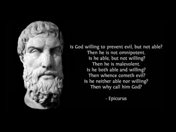 Who are Atheists and how they perceive God