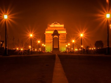 10 Reasons Why Delhi is Just Awesome
