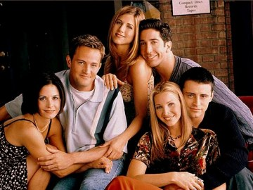 15 Reasons why FRIENDS is the Best Show Ever!