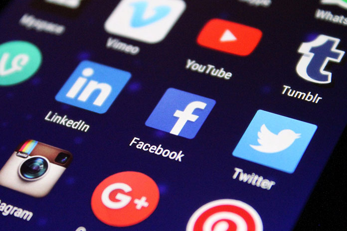 30 Facts About Social Media That Will Blow Your Mind