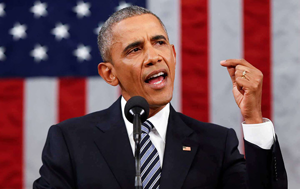 Barack Obama 10 Famous Personalities who are Introverts