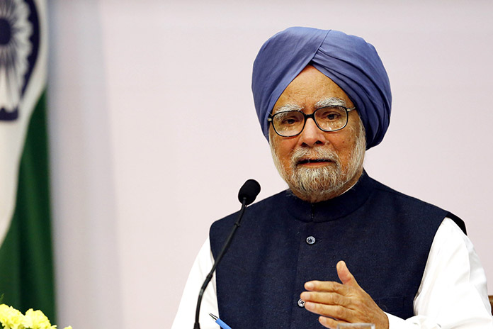 Biopic to be made on former Indian Prime Minister, Dr. Manmohan Singh!