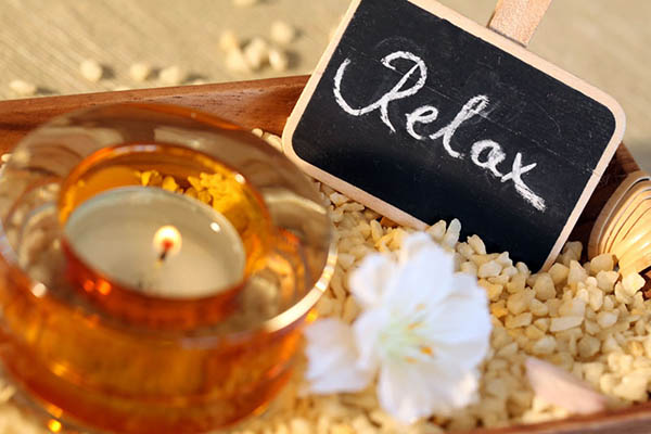 Get a massage Things to do in Goa