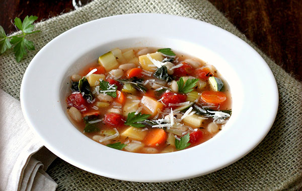 Minestrone Soup 10 Best Italian Cuisines you must try