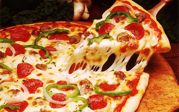 Pizza 10 Best Italian Cuisines you must try