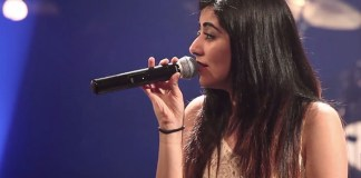 This cover of Lag Jaa Gale by Jonita Gandhi will leave you awestruck!