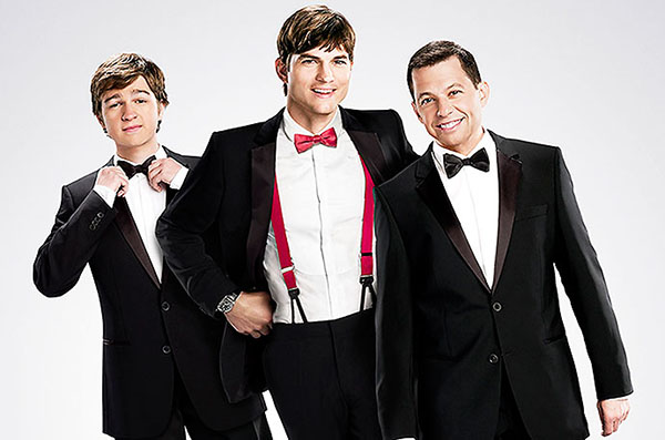 Two and a half men 10 Non-Indian Series You Should Not Miss