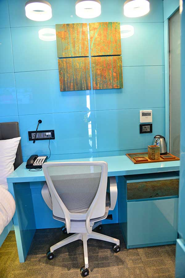 Beetle Smartotels, India's first portable hotels