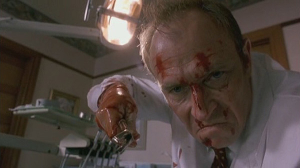 The Dentist Horror Movies based on True Stories