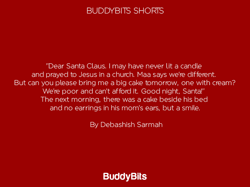 Santa Claus Christmas Short Stories