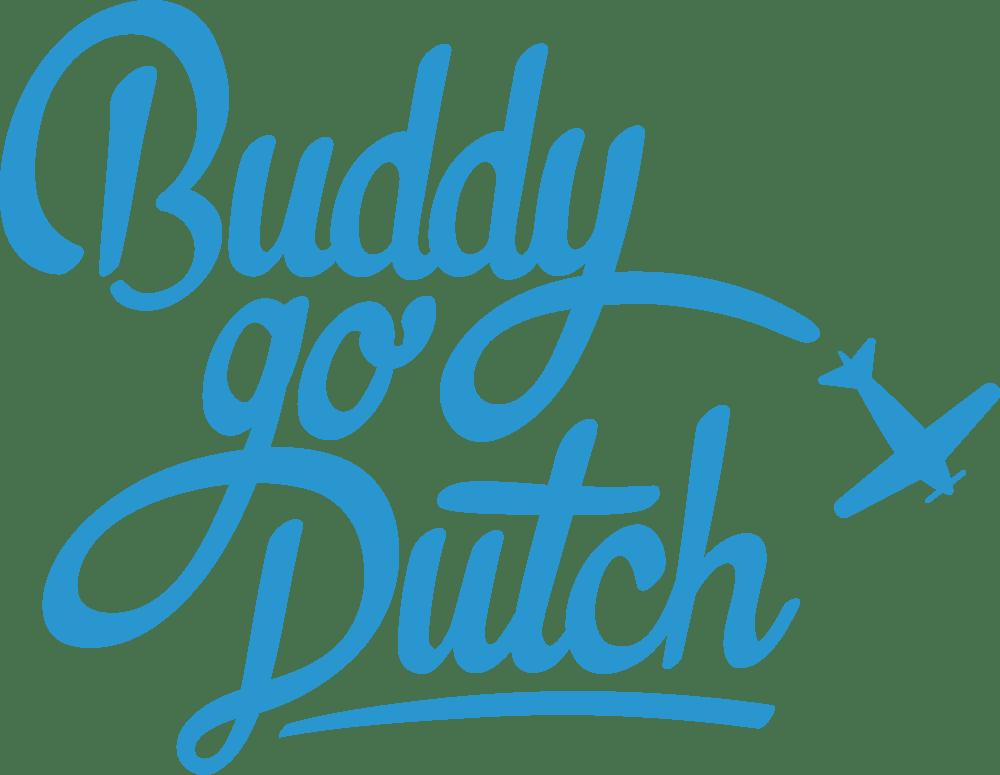 BuddyGoDutch