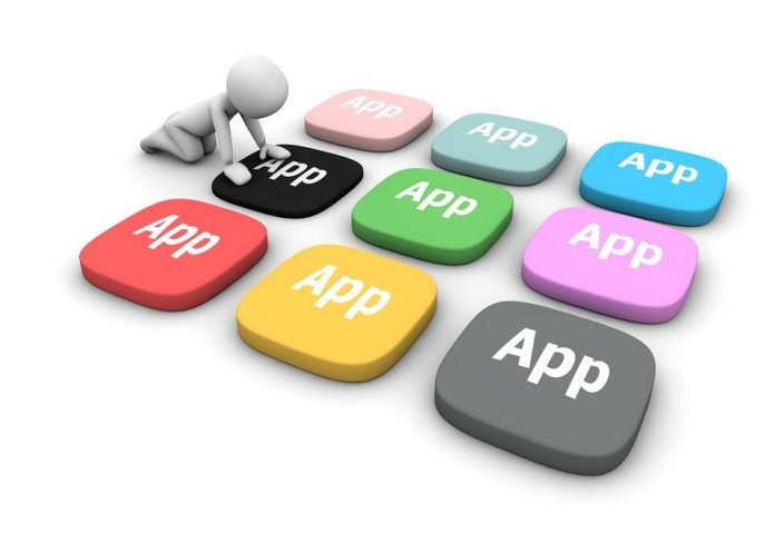 app development, career in app development