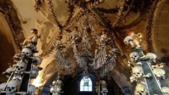 church, Church of 40000 corpses