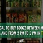 Ridiculous Laws across the World