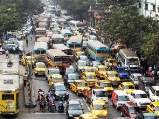 Kolkata To Calcutta, Kolkata To Calcutta