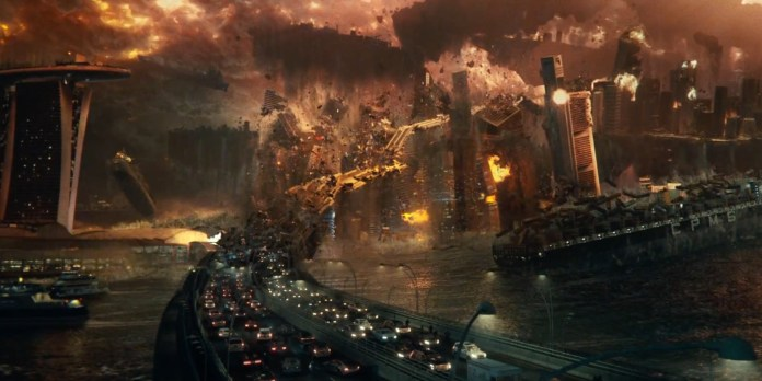 Independence Day  Resurgence Super Bowl Ad