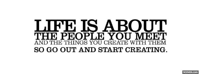 the people you meet quotes