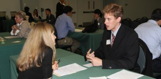 Interview Recruiters