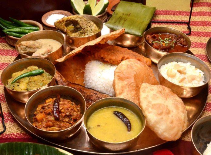 bengali thalli