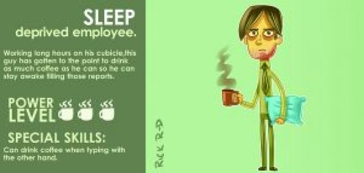 190_cartoon_sleep_deprived_employee_who_wants_to_rest_at_the_office