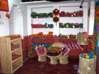 naga-bazar