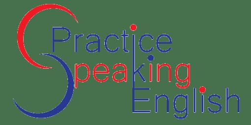 speaking enlgish