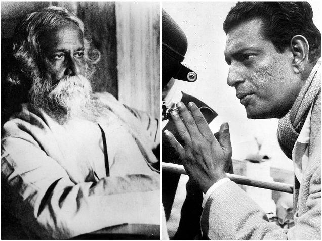 10 films based on Rabindranath Tagore's works