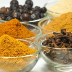 Use different spices in your food