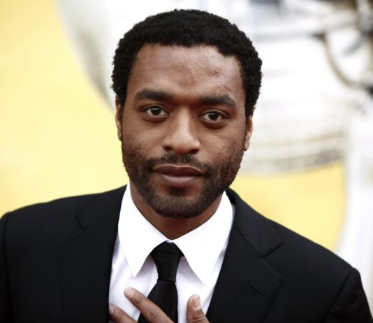 Chiwetel Ejiofor arrives at the 41st NAACP Image Awards on Friday, Feb. 26, 2010, in Los Angeles. (AP Photo/Matt Sayles)