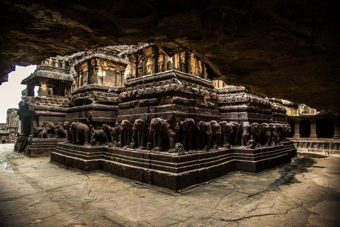 Indian Rock-cut architecture